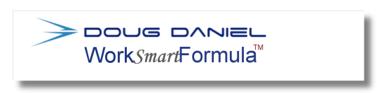 Work Smart Formula